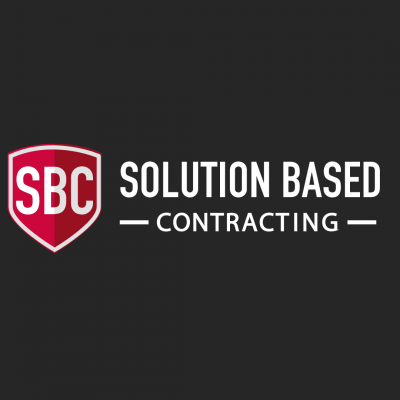 solutions based conctracting